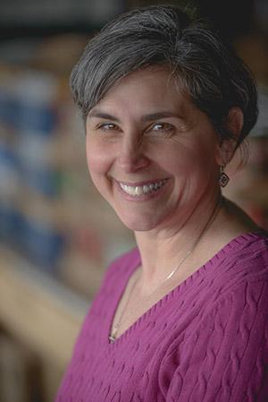 Teresa Dolan
